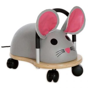 Wheely Bug Mouse Small Ride On
