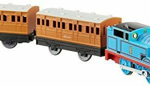 Thomas And Friends Magnetic Train
