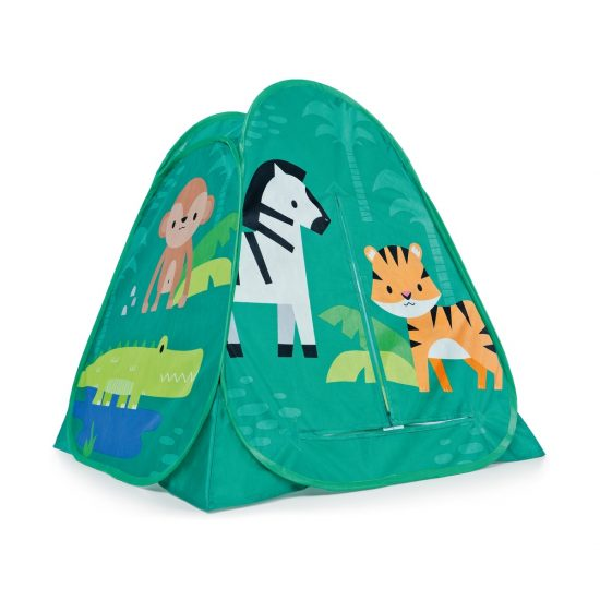 Jungle Friends Play Tent