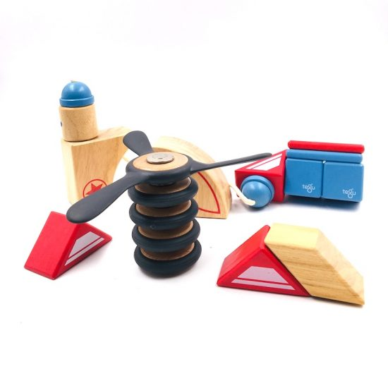 Magnetic Wooden Toy