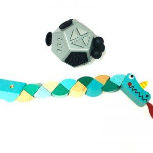 Baby Sensory Toys Bundle