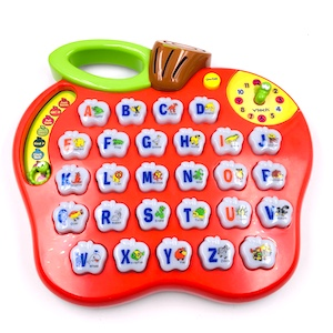 Interactive Alphabetic Toy A-Z